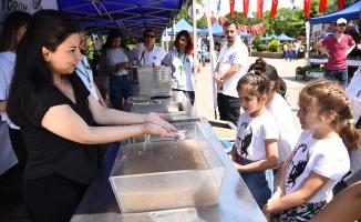 Çevreye Emek Verenleri Buluşturan Kadıköy Çevre Festivali'ne Başvurular Başladı