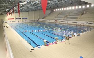 İBB, Spor Tesislerini Yeniliyor