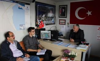 İstanbul'un Tarım Ve Hayvancılık Veri Tabanı Hazır