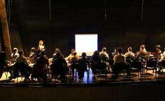 Maltepe Belediyesi personeline iletişim eğitimi