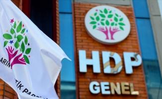 HDP 65 Yaş ve Üstü İnsanların Sokağa Çıkma Yasağını Eleştirdi