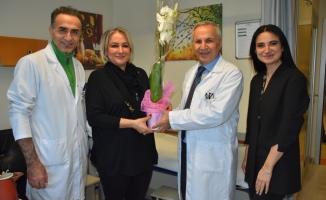 Önce Sağlık Diyen Avrasya Hastanesi Tıp Bayramını Hekimleri İle Bire Bir Kutladı…
