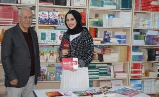 Yazar Yusuf Dursun : Önce insan-Müslüman Sonra Şaiir Yazarım …