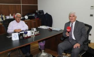 ZETSİAD Başkanı Mustafa Sartık Hep Beraber Corona Virüsünü Yeneceğiz…