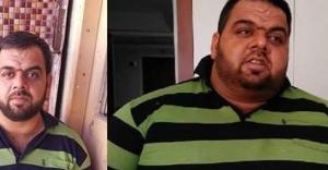 210 kiloluk imam 5 ayda 90 kilo verdi