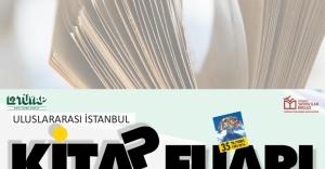 35. Uluslararası İstanbul Kitap Fuarı ve 26. Uluslararsaı İstanbul Sanat Fuarı Açıldı