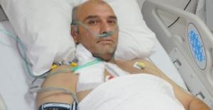 3 günde 250 kez kalp krizi geçirdi, 500...