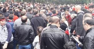 3. Lig'deki Beylerbeyi-Kasımpaşa maçı kapalı gişe!