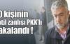 70 kişinin katil zanlısı Türkiye'de
