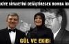 Abdullah Gül'ün Parti Faaliyetleri ve Gizli Dosyası