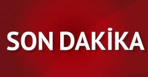 Adana Valiliği otoparkında patlama! oldu
