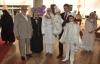 Ahmet Burak ve Ali Berat erkekliğe ilk adımı attı