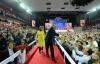 AK Parti 1.Olağanüstü Kongresi başladı