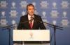 AK Parti Sarıyer ilçe başkanlığı görev dağılımı yaptı