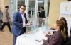 Ak Partili vekil aday adayları için STK.temsilcileri de oy kullandı
