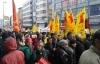 Aleviler Kadıköy'de haykırdı