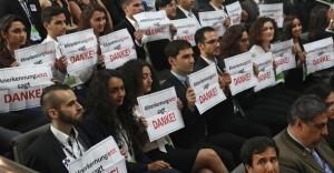 Almanya 'Ermeni Soykırımı' tasarısını onayladı