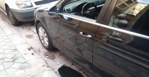 Araç Teyibi Hırsızları Yeniden Zeytinburnu'nda İş Başında
