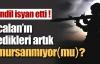 Artık Öcalan'ın dedikleri umursanmıyor mu ?