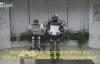 Asimo'ya Kafa Tutan Türk Robot
