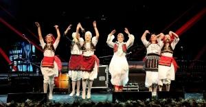 Ataşehir'de Festival Goran Bregoviç konseri ile son buldu