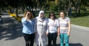 Azeri Doktor'un Yaşadıkları Roman Olur