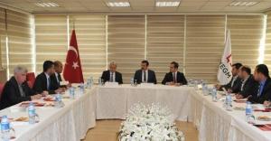Bahreynli Gazeteciler Türkiye'de Ağırlanıyor