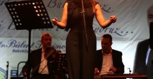 Bakırköylüler Türk Sanat Müziğine Doydu
