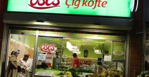 Başakşehir'de En Çok Şubesi Olan Çiğ Köfte Markası OSES