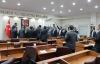 Başakşehir Belediye Meclis toplantısına kan bulaştı