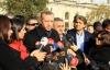 Başbakan Bayram Namazını Sultanahmet'te kıldı