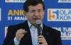 Başbakan,Davutoğlu Şişli'yi çözün sonra bizimle uğraşın dedi