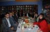 Basın Mensupları ve siyasiler İstanbul Times'ta
