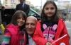 Başkan Altınok Öz Kartallı çocukların Cumhuriyet Bayramı'nı kutladı