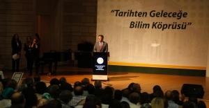 Başkan Karadeniz, Mezun Olduğu Okulda Öğrencilere Hitap Etti