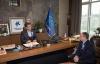 Başkan Karadenize Gümrük Günü Ziyareti