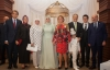 Başkan Yeniay'ın Oğlu 'Alper Fatih ' Sünnet Oldu