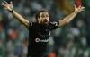 Beşiktaş deplasmanda Bursapor'u 1-0 yendi