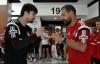 Beşiktaş'ın Hocası Bilic 46 Yaşında