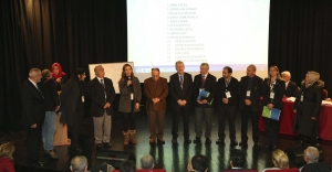 Beykoz Kent Konseyi Seçimli Genel Kurulunu Yaptı