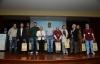 Beylikdüzü Belediyesi Hem Bayramlaştı Hem Ödül Verdi
