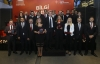 BİLGİ Pantheon Kulübü'nün İş Dünyası Ödülleri Sahiplerini Buldu
