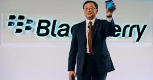 BlackBerry iç donanımlarını artık Kanada'da üretmeyecek