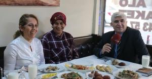 Bu Lezzetler İçin Mardin'e Gitmeye Gerek Yok