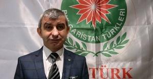 Bulgaristan Türkleri Chp'ye İsyan Etti