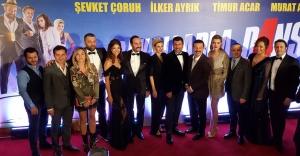 """Çakallarla Dans 4"""" Galasında Herkes Dondu Kaldı!!!"""