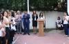 Özel Çapa MK Anadolu Sağlık meslek lisesi törenle eğitime başladı