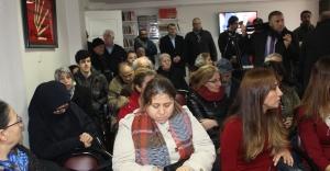 CHP'den Çöken Bina İçin Suç Duyurusu