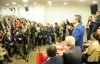 CHP İstanbul'da bayramlaşma töreni