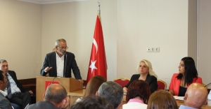 CHP'li Timurlenk Şehir Cinayetleri İle İlgili Soru Önergesi verdi
